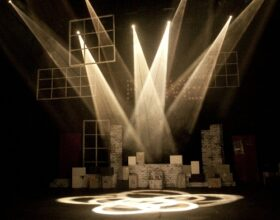Festival Internacional de Teatro, Música y Danza de San Javier