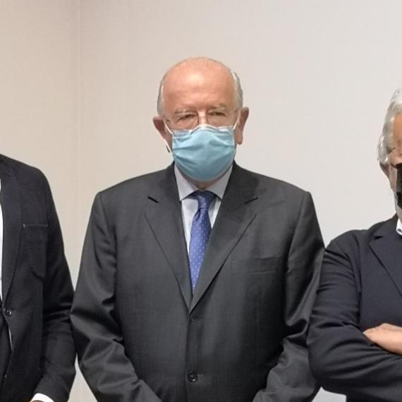 El Centro Cultural Las Claras Fundación Cajamurcia reabre sus puertas con la exposición 'Picasso y Valdés. Un diálogo con la historia del arte'