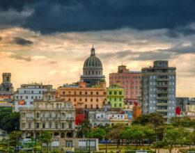 La colección del Museo Nacional de Bellas Artes de La Habana